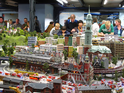 Miniatur Wunderland, Hamburg