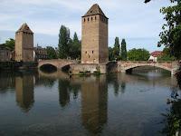 Petit France, Strasburg