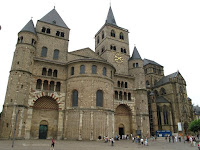 Trier Cathedral