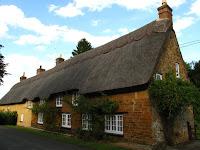 Cottesbrooke village