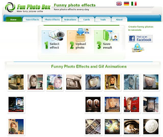 FunPhotoBox Funny Photo Effects and Frames
