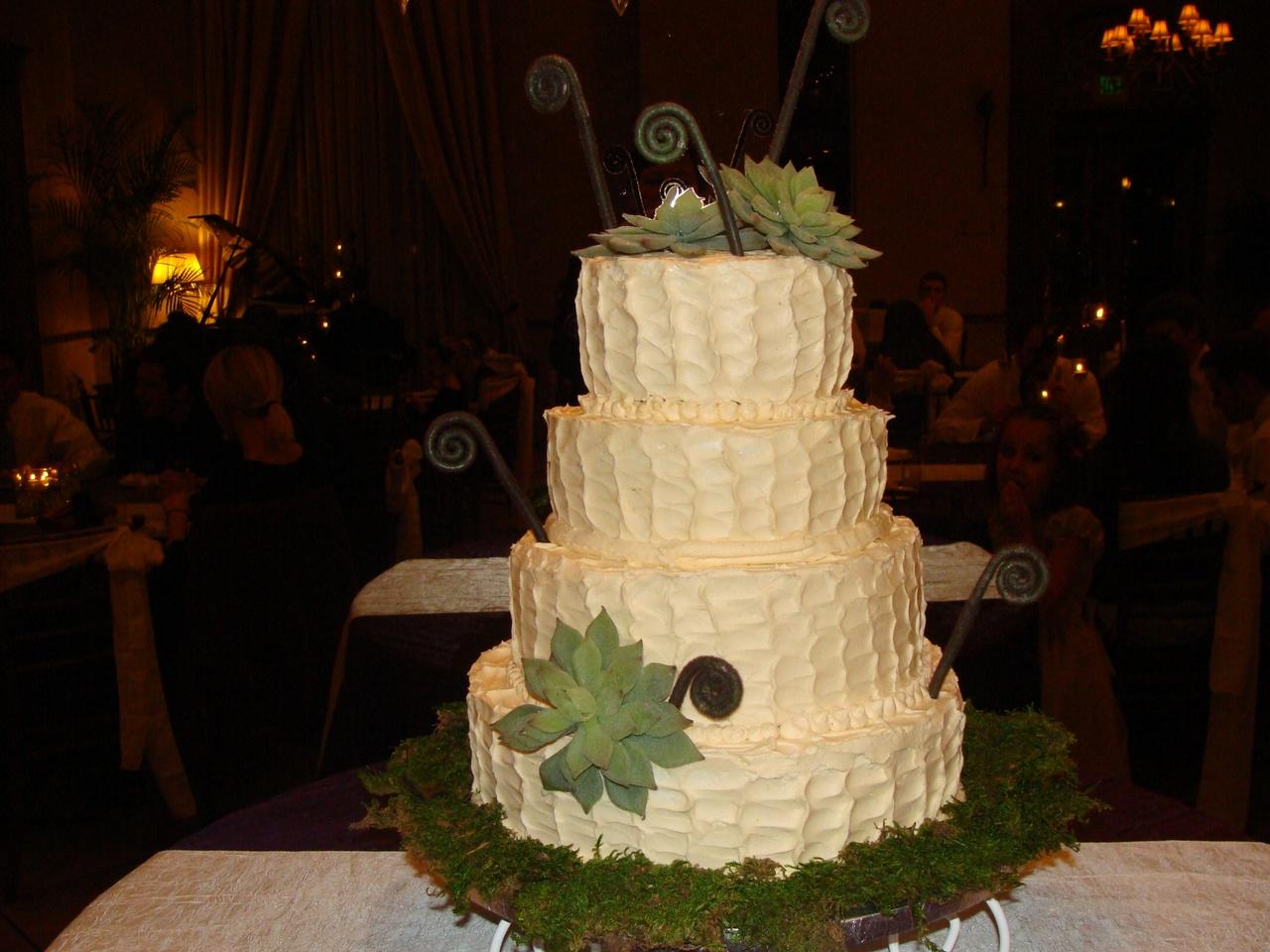 J & M Cakes