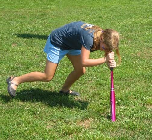 Backyard Baseball 2009: NOT WORTH MENTIONING!: DIZZY BAT WINNING STRATEGY