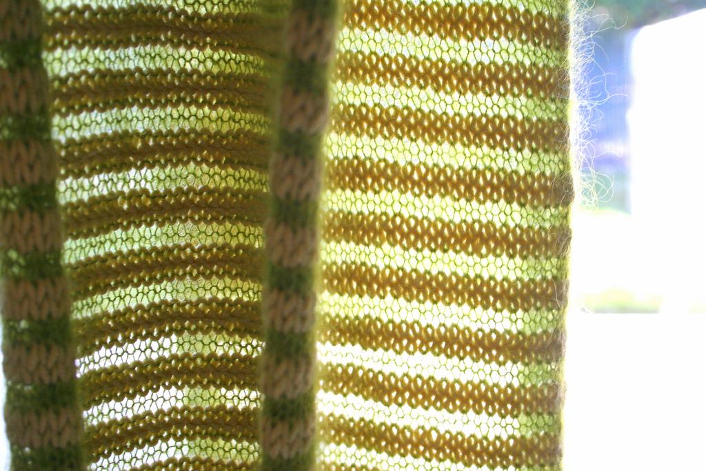 Striped Scarf Knitting Pattern : Knitting Patterns Free: Striped Scarf Pattern