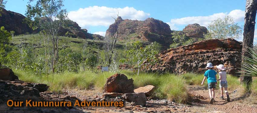 Our Kununurra Adventure