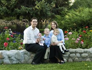 Monson Family