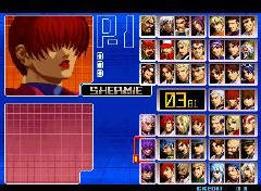 kof 2002 original kof 2002 magic plus