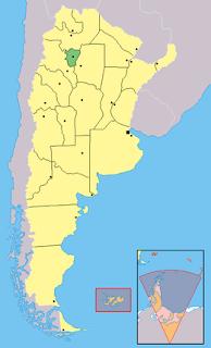 Tucuman argentina tucuman jardin de la republica for Al jardin de la republica