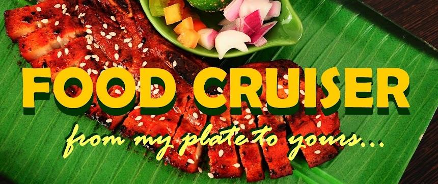 FOOD CRUISER