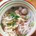 Mi Sop Ayam Medan