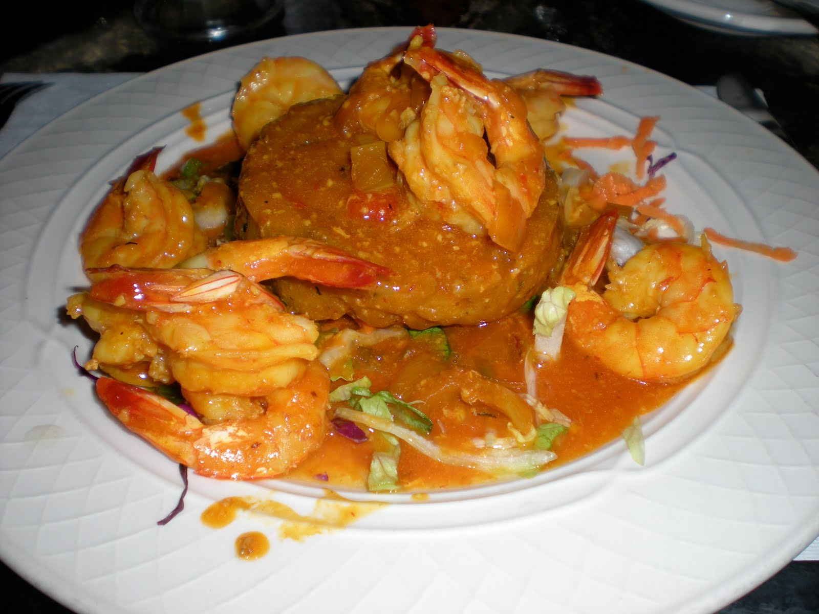 puerto rican cuisine A brief history of puerto rican cuisine including influences by different cultures such as taíno, spanish, and african.
