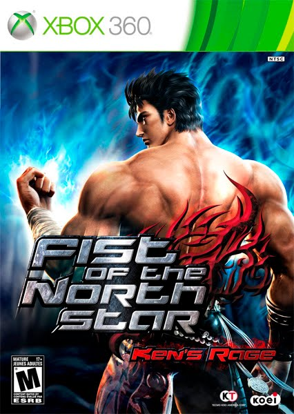 Download BAIXAR GAME Fist of the North Star Kens Rage XBOX360
