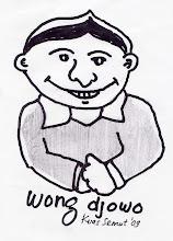 Wong Djowo