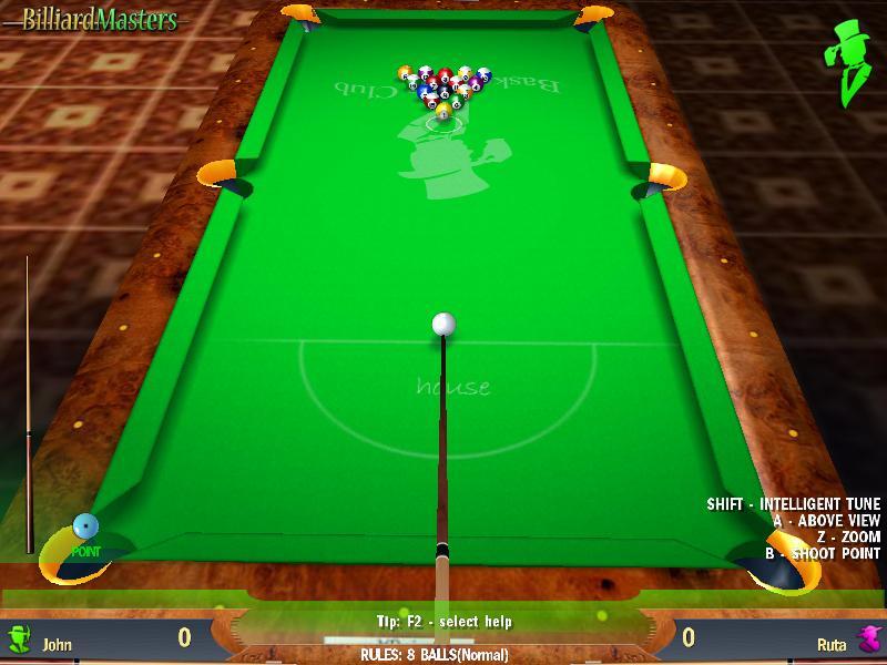 تنزيل لعبة بلياردو ماستر مجاناًBilliard Masters Billiard%2BMasters