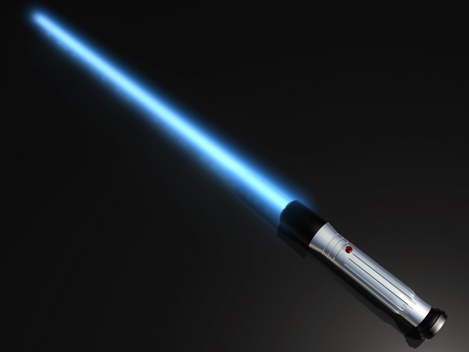 Как сделать настоящий лазерный меч в домашних условиях
