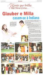 Edições do Jornal Hora Certa