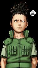 My Naruto Alter Ego