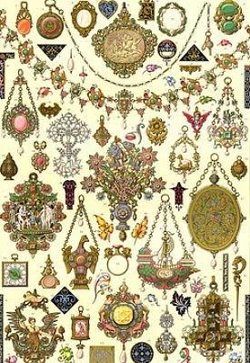 Paris et cie 18th century fabulousness for Terrasse et cie paris 18