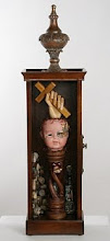 Assemblages by Roberta
