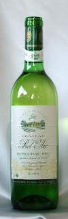 シャトー・ベレール ベルジュラック 2006 ボトル ワイン