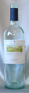 パスクア ビアンコ デル ヴェネト 2006 ボトル ラベル