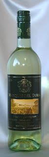 ガンディア・マルケス・デ・トゥーリア(白)2006 ボトル ラベル