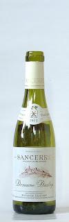 サンセール ドメーヌ・エチエンヌ・ドールニー 2005 ボトル ラベル