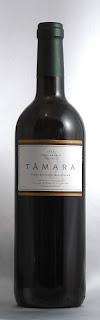 タマラ ホワイト 2002