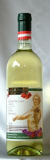 ヨハン シュトラウス ワイン 2002 ボトル ラベル