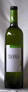 タコネス 白 2007