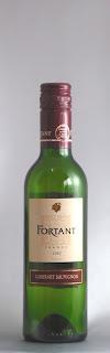 フォルタン カベルネ・ソーヴィニヨン 2007 <中瓶>