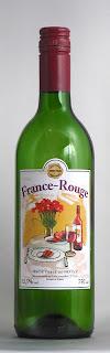 ワイン&デイズ フランス・ルージュ(赤)NV