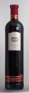 ブラック・タワー レッド 2009