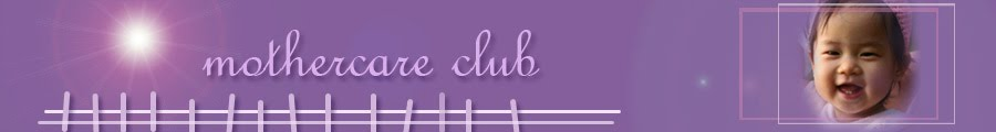mothercare club