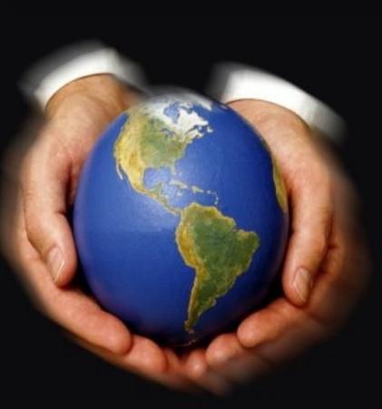 Cuidar do nosso mundo !!!