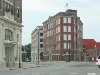 Tulsa Gentleman Pawhuska Oklahoma