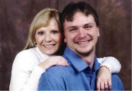 Matt and Dena Stephens