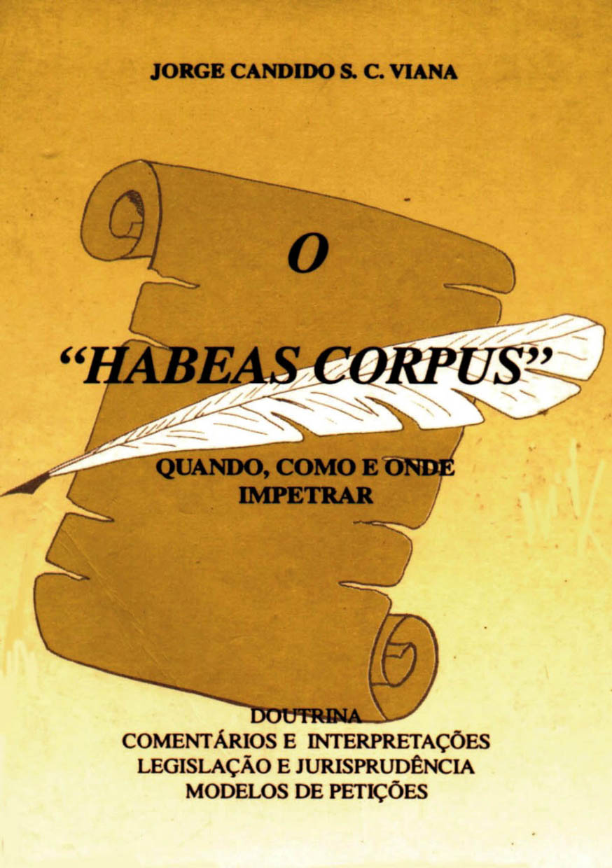 habeaus corpus Overview: latin for that you have the body in the us system, federal courts can use the writ of habeas corpus to determine if a state's detention of a prisoner is valid.