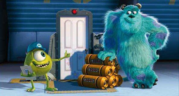 Mis Criticas de Cine +: Premios Pixar 2010 - Nominaciones 1