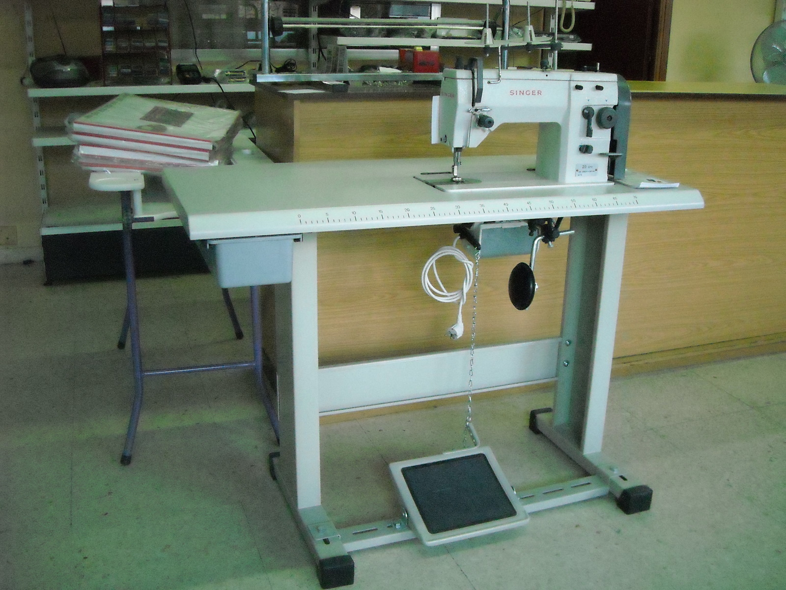 Maquina de coser buscar: Maquinas de coser semi industriales
