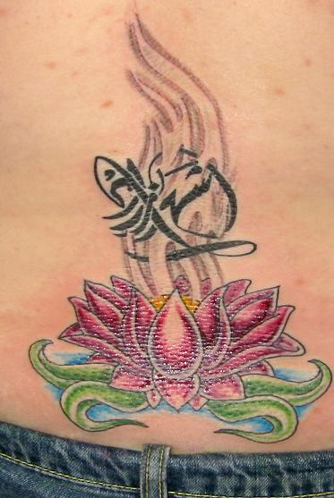 Zodiac Tattoo The Meaning And Symbolism Behind The Lotus Flower Tattoo