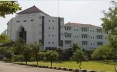 Gedung MAI-UMS