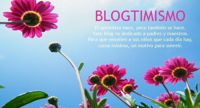 Blogtimismo