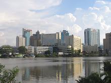 Kuching City, Sarawak, East Malaysia