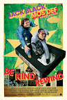 Be Kind Rewind, Poster