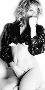 Ludivine Sagnier, Playboy January 2008, Photo 04