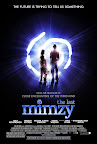 The Last Mimzy, Poster