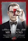 Mr. Brooks, Poster