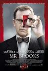 Mr. Brooks, Poster