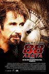88 Minutes, Greek Poster